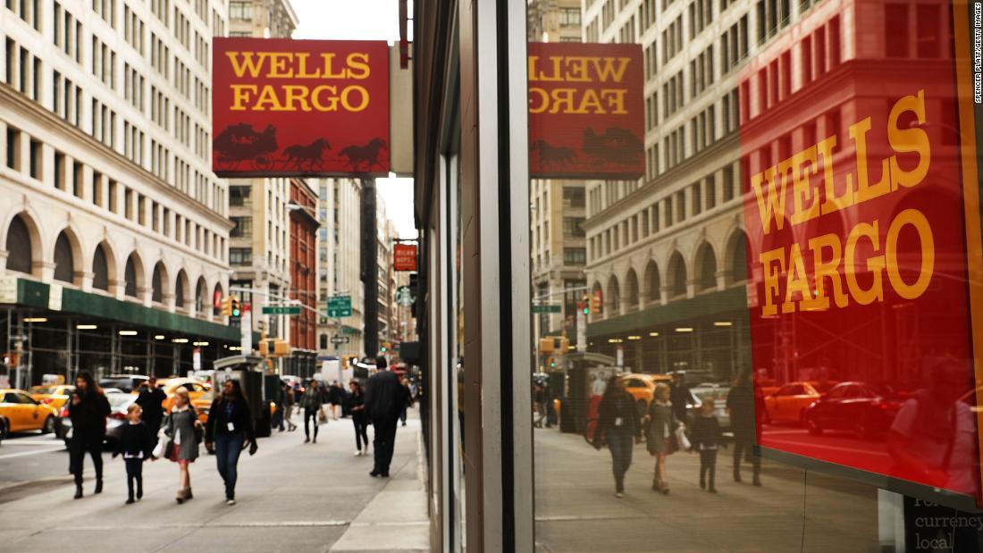 Der ehemalige Wells Fargo CEO Geldstrafe von $17,5 Mio