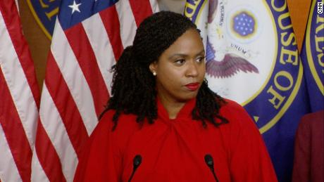 Rep. Ayanna Pressley introduced bill to block death penalty after DOJ reinstates capital punishment