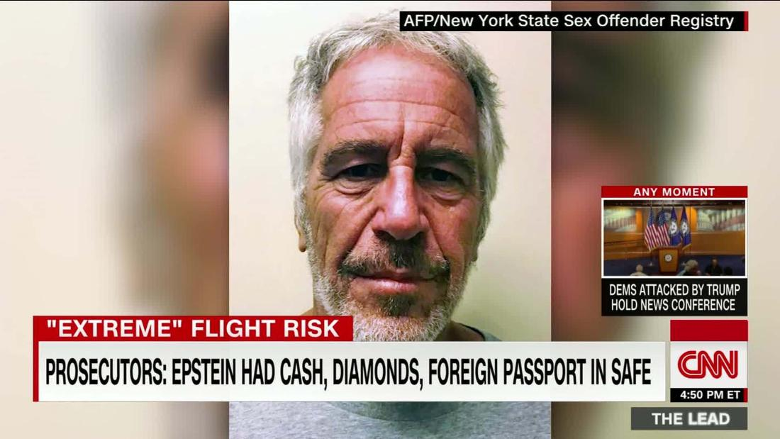Attorney claims Jeffrey Epstein had improper sexual contact with one woman while he was serving time
