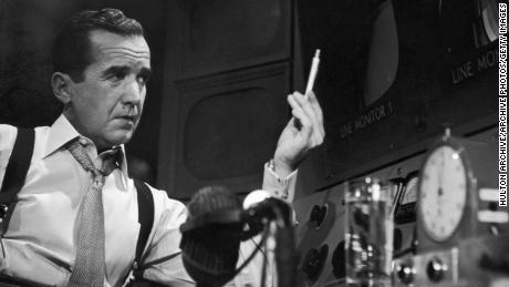 Murrow. For the Trump Age, the words of 1954 apply:
