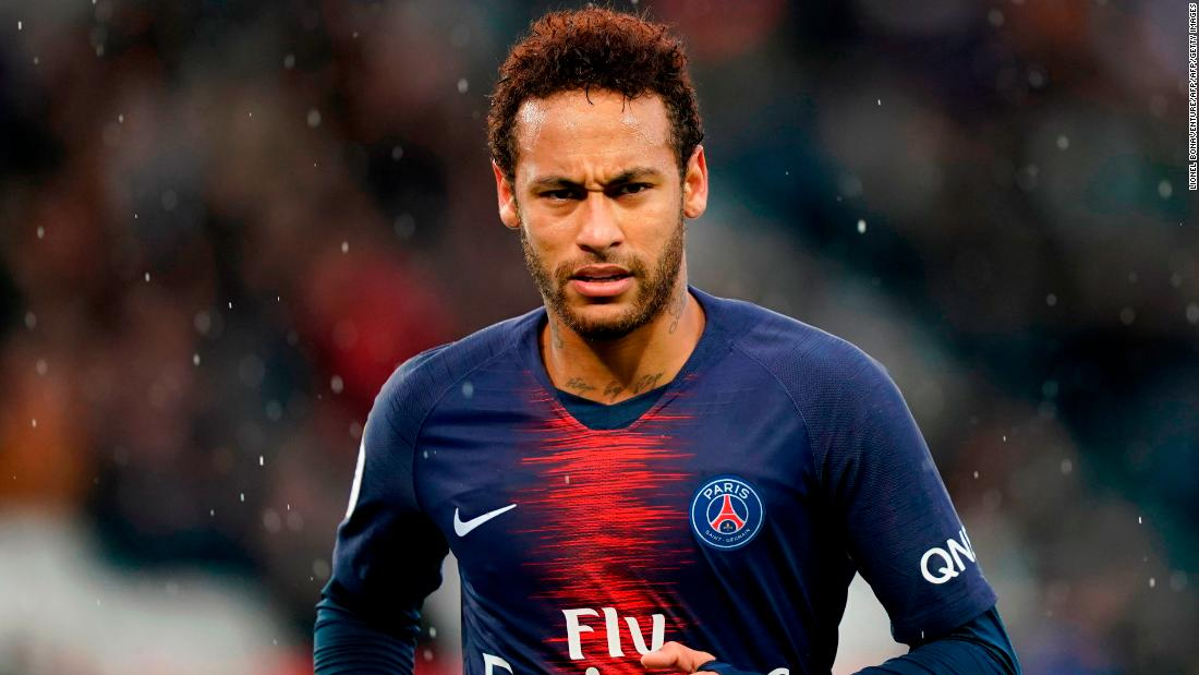 'Neymar's injury is completely fixed,' says PSG's Leonardo
