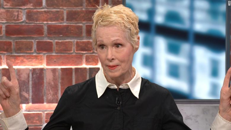Justice Department wants to defend Trump in E. Jean Carroll defamation lawsuit