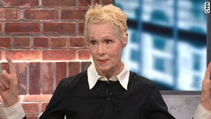 Judge rules E. Jean Carroll can continue to seek Trump's DNA in defamation suit