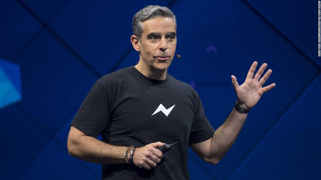 US lawmakers grill Facebook executive in charge of Libra