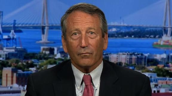 Image for Former GOP Rep. Mark Sanford eyeing challenge to Trump in 2020