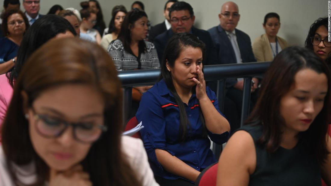 Evelyn Hernandez Abortion Retrial Prosecutors Ask For 40