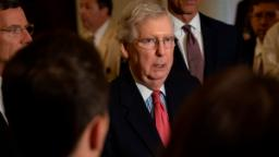 8 words that reveal Republicans' total complicity with Trump