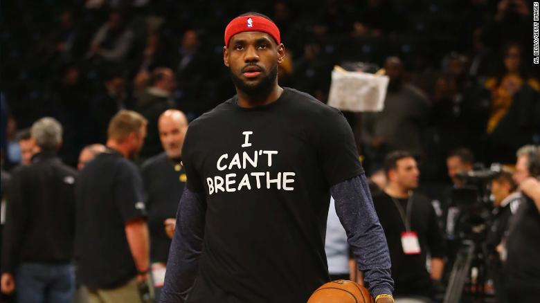 Why LeBron is right (and Zlatan is wrong)