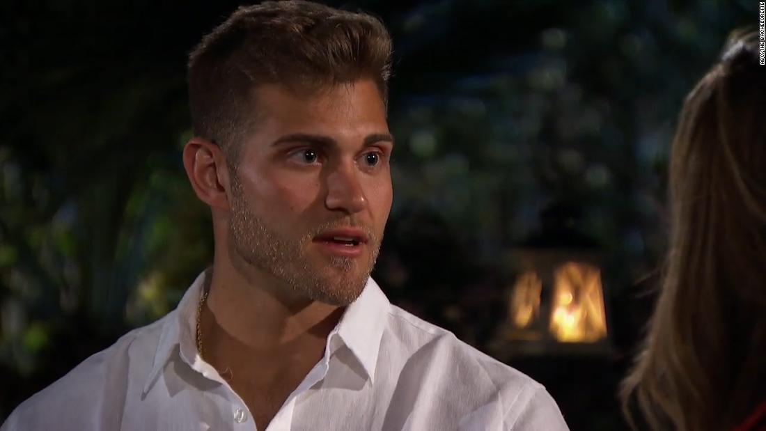 'The Bachelorette' sex argument people are talking about