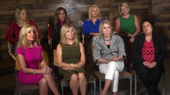 Women Republican Trump voters Kaye pkg 02