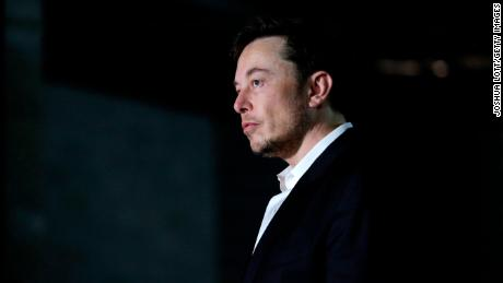 chicago, il - june 14: engineer and tech entrepreneur elon musk of the  boring