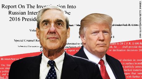 Mueller's big moment is make or break for Democrats
