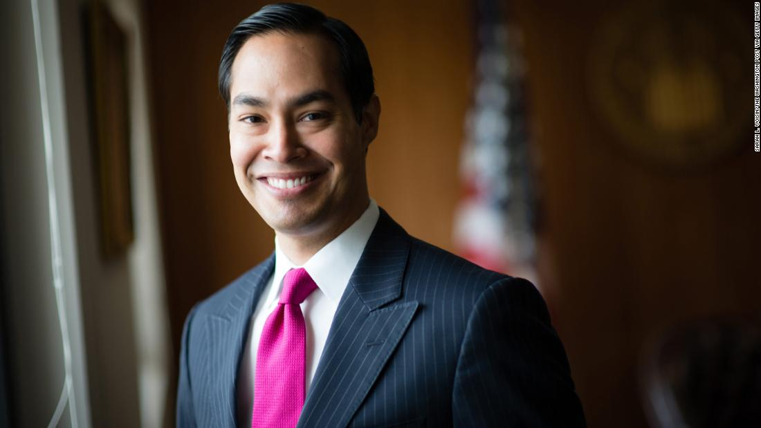 Julián Castro qualifies for September Democratic primary debates with new poll