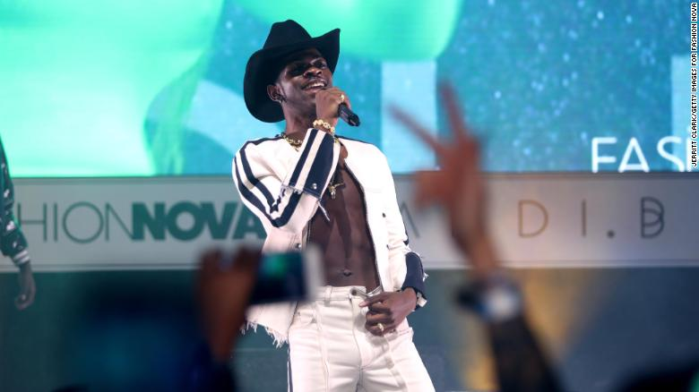 The 'country trap' song that's sparking controversy