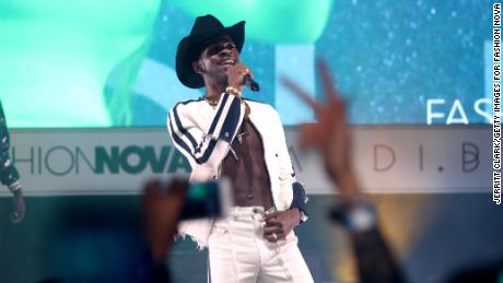 Country rap is getting bigger and Lil Nas X is leading the way