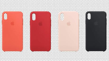 iphone xs case apple