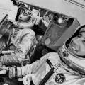 space food Grissom Young Gemini 3