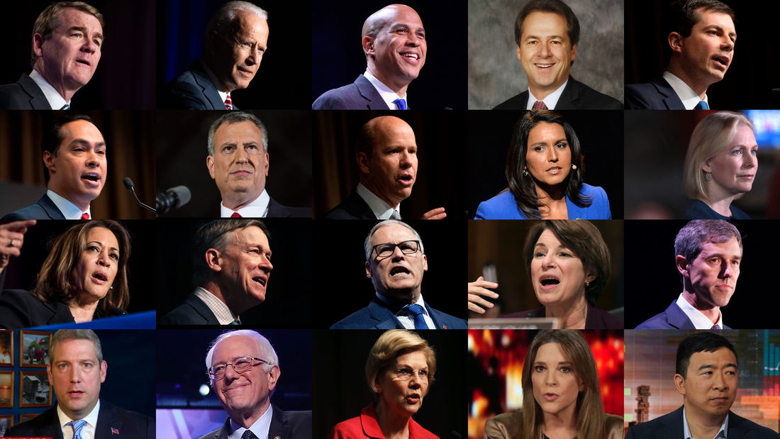 How to watch CNN's live debate drawing