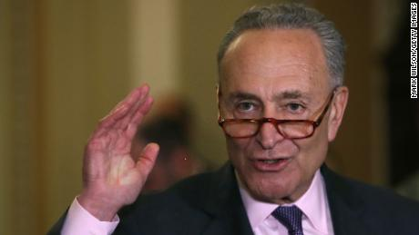 Schumer calls for hearings and subpoena over whistleblower complaint