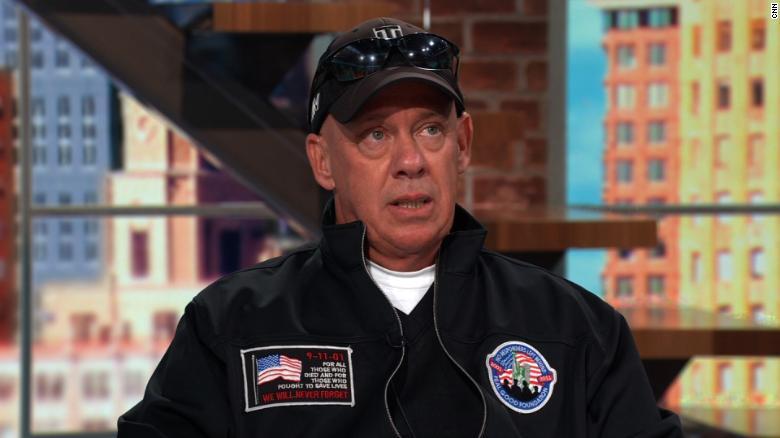 11 >> John Feal 9 11 First Responder Blasts Mike Lee Rand Paul