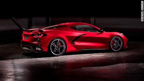 New Corvette Stingray >> See The New Corvette Stingray