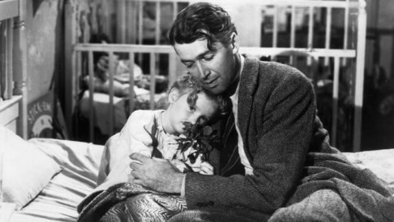 'It's A Wonderful Life' is a highly regarded 1946 film directed by Frank Capra.
