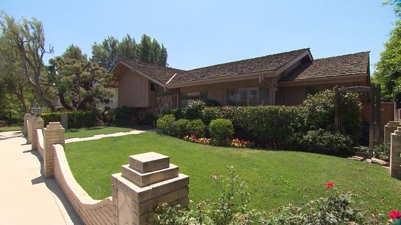 How you can stay in the iconic 'Brady Bunch' house
