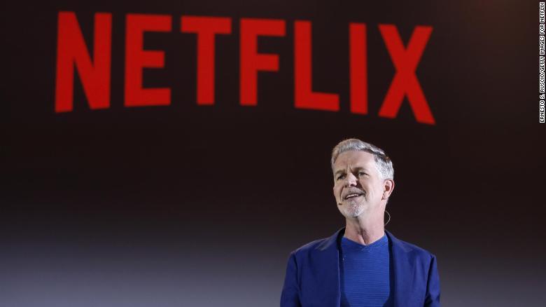 Netflix blames subscriber forecast miss on Q2 content