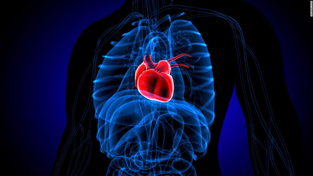 Broken heart syndrome and cancer are connected, scientists say
