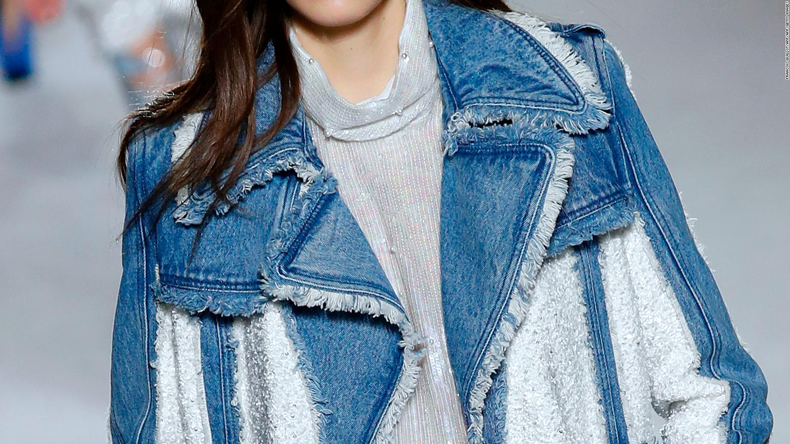 8c71a92cf Rivets on jeans could be a thing of the past - CNN Style