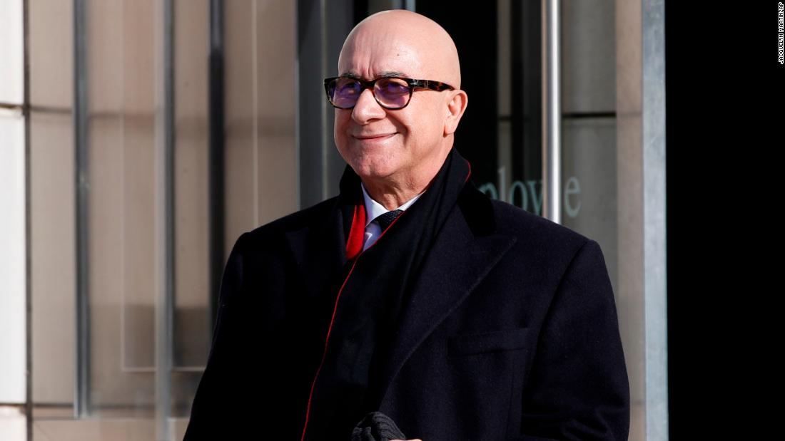 Judge considering throwing out criminal case against Michael Flynn's lobbying partner