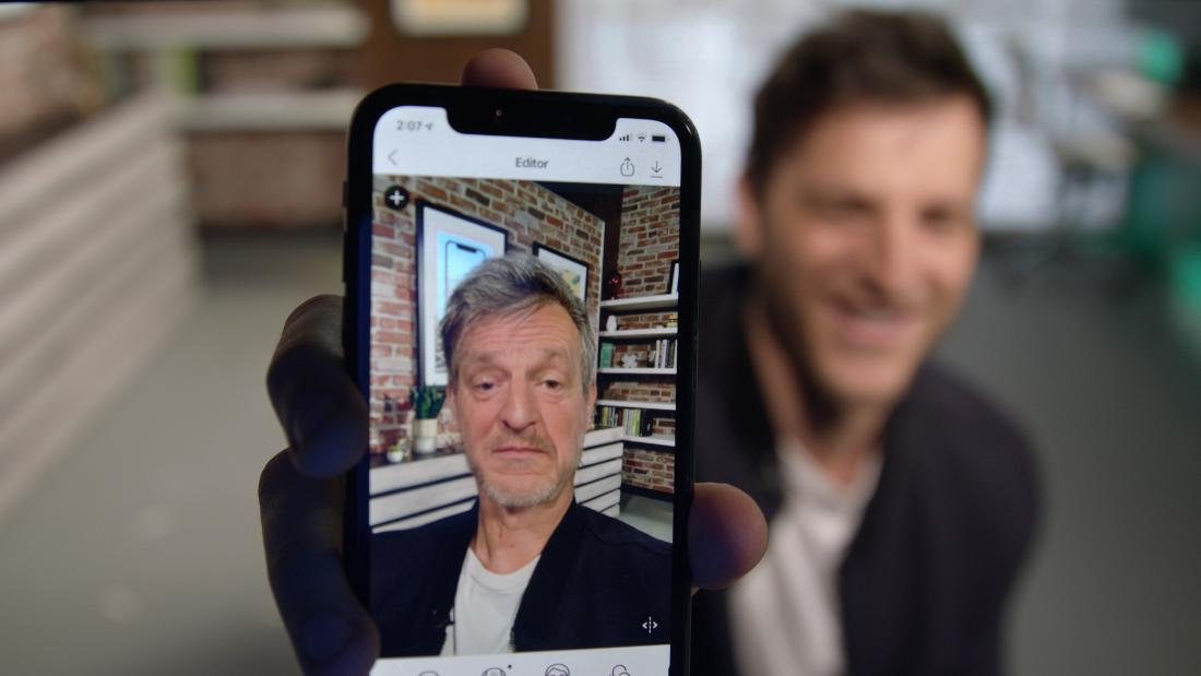 FaceApp isn't stealing your pics. But it's not wrong to be creeped out
