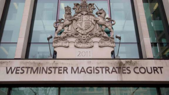 The man admitted fraud at Westminster Magistrates Court.