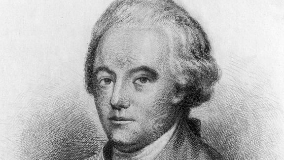 Charles Pinckney (1757-1824), circa 1800.