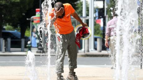 Summer's heat waves could get more dangerous in the coming decades, study warns