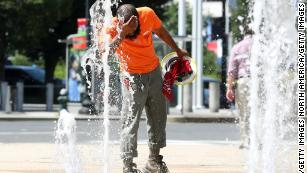 Valurile de căldură din vară ar putea deveni mai periculoase în următoarele decenii, avertizează studiul