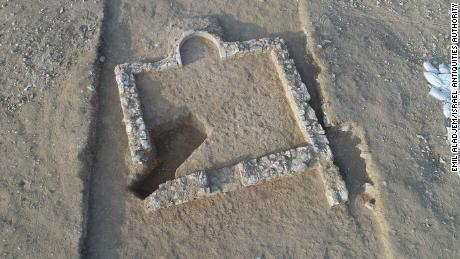 An ancient rural Mosque, one of the earliest known in the world, has been discovered in the town of Rahat in the Negev
