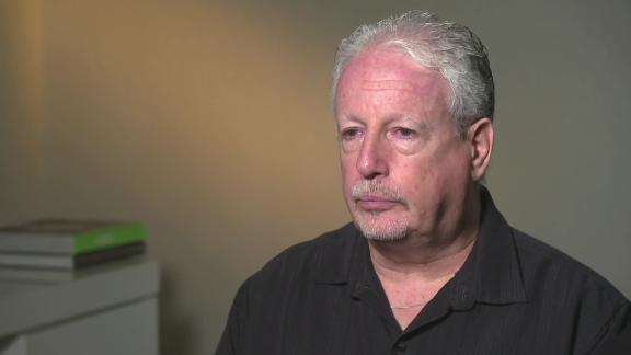 Former detective Michael Fisten shared disturbing details of Jeffrey Epstein's alleged crimes.