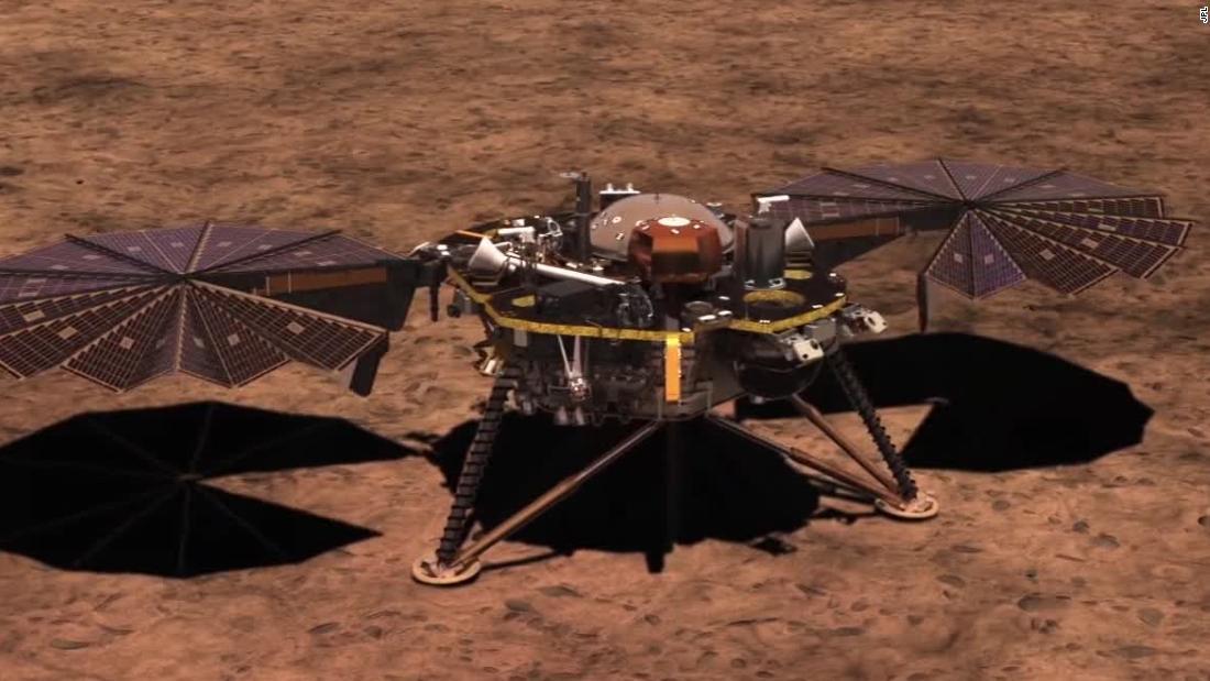 Moon landing laid the groundwork for future Mars landing