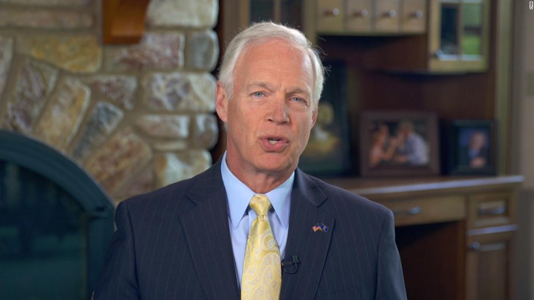 Senat Homeland Security-Vorsitzender: ich glaube nicht das FBI oder die CIA