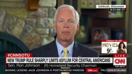 Johnson: Bipartisan immigration fix is possible