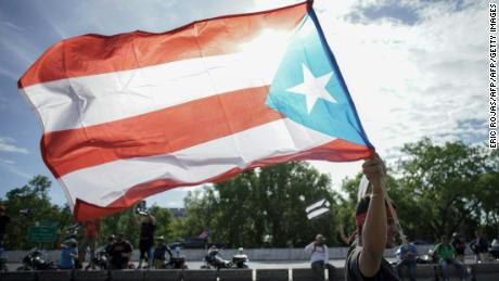 House lawmakers push for Puerto Rico statehood