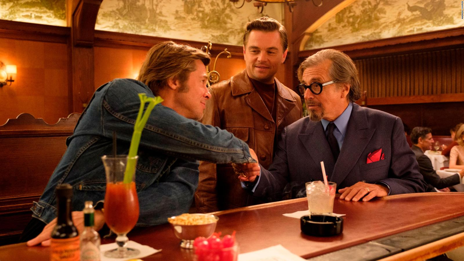 Once Upon a Time ... in Hollywood' review - CNN