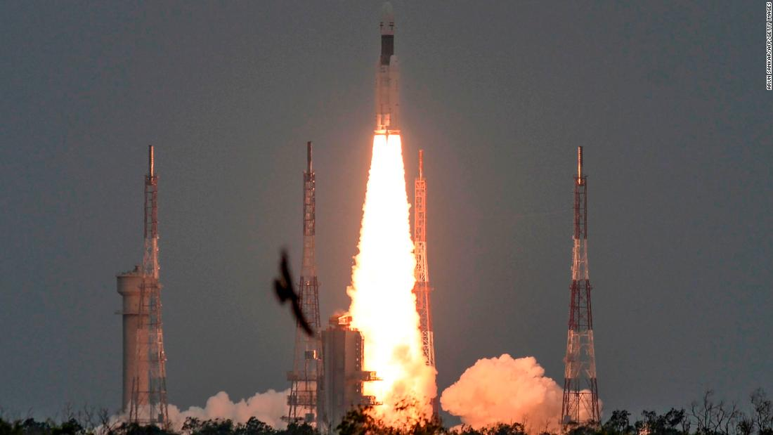 Months after failed lunar landing, India reveals plan for third moon mission