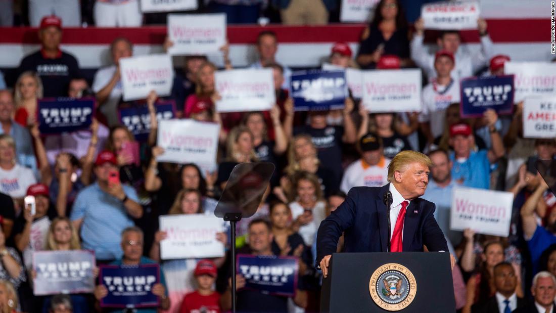 Analisis: Perhitungan dengan momok hukuman mati tanpa pengadilan di Trump era