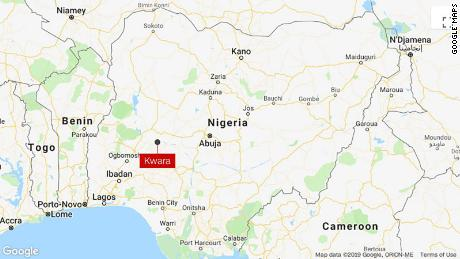 Turkish construction workers kidnapped at gunpoint in Nigeria bar - CNN