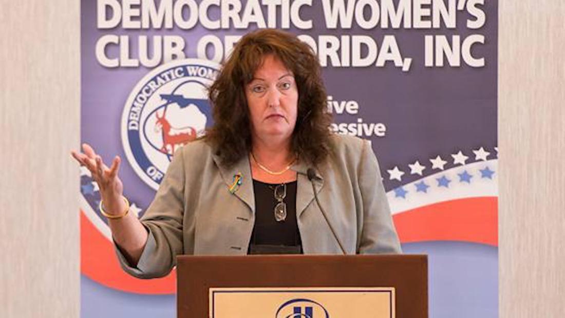 Former Florida candidate Elizabeth McCarthy admits to lying about treating Pulse shooting victims, docs show