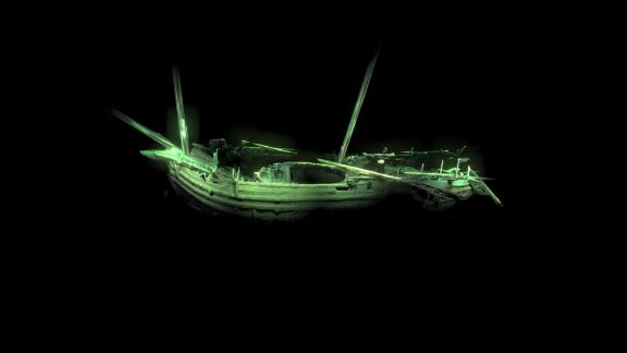 With the help of state-of-the-art robotic technology, archeologists uncovered a 500-year-old shipwreck deep in the Baltic Sea that dates back to the Renaissance era.
