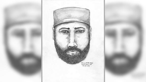 The RCMP needs the public's help identifying a man whom investigators wish to speak with.