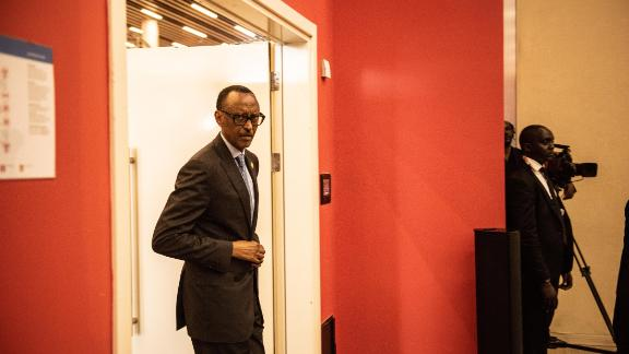 Several members of political groups opposed to President Paul Kagame have gone missing in recent years.